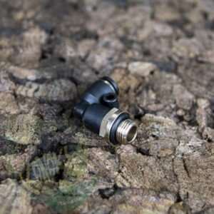 RACORD BOMBA 4mm