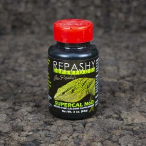 REPASHY CALCIO NoD 85g