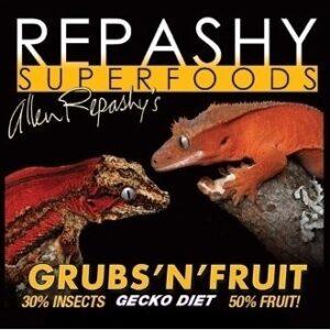 REPASHY GRUBS'N'FRUITS