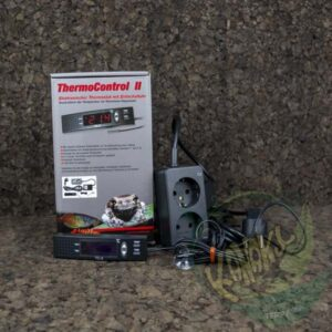 THERMOCONTROL II