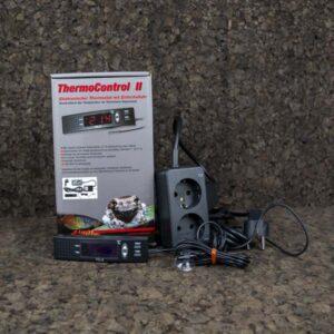 THERMOCONTROL II