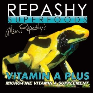 REPASHY VITAMINA A PLUS 85g