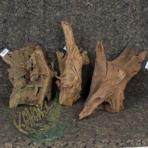 TRONCO DE MANGLAR 30-50cm